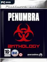Hra pre PC Penumbra Anthology CZ