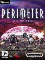 Hra pro PC Perimeter