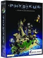 Hra pre PC Physikus