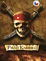 Hra pre PC Piráti Karibiku + CZ