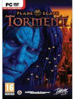 Hra pre PC Planescape Torment