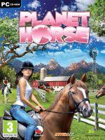 Hra pre PC Planet Horse CZ