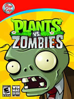 Hra pre PC Plants vs Zombies