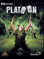 Hra pre PC Platoon