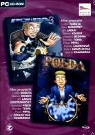 Hra pre PC Polda 3 + 4