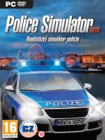 Hra pro PC Police Simulator 2013