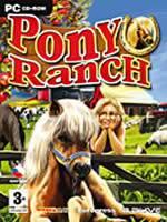 Hra pre PC Pony Ranch CZ