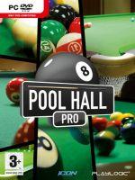 Hra pre PC Pool Hall Pro