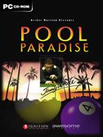 Hra pre PC Pool Paradise