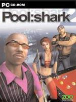 Hra pre PC Pool Shark 2