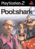 Hra pre Playstation 2 Pool Shark 2