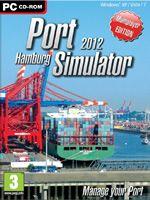 Hra pre PC Port Simulator 2012 - Hamburg