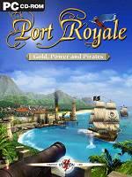 Hra pre PC Port Royale (ABC)