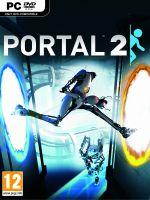 Hra pre PC Portal 2 CZ