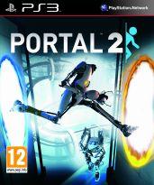 Hra pre Playstation 3 Portal 2