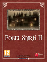 Hra pre PC Posel Smrti II (Zberateľská edícia)
