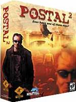 Hra pre PC Postal 2: Share the Pain