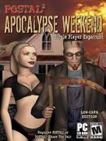 Hra pre PC Postal 2: Apocalypse Weekend