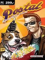 Hra pre PC Postal (Speciální Edice)