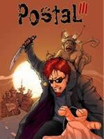 Hra pre PC Postal 3