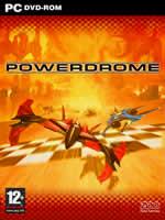 Hra pre PC Powerdrome