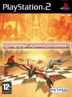 Hra pre Playstation 2 Powerdrome