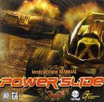 Hra pre PC Powerslide