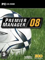 Hra pre PC Premier Manager 08