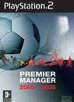 Hra pre Playstation 2 Premier Manager 2005 - 2006