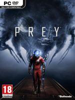 Hra pre PC Prey (2017)