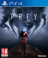 hra pre Playstation 4 Prey (2017)