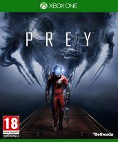 hra pre Xbox One Prey (2017)