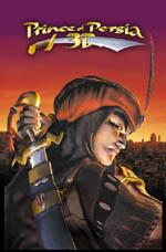 Hra pre PC Prince of Persia 3D