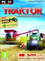Hra pre PC Traktor: Profesion�ln� farm��