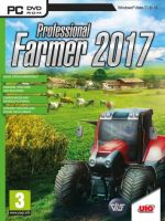 Hra pre PC Professional Farmer 2017