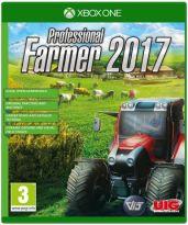hra pre Xbox One Professional Farmer 2017
