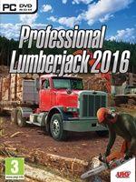 Hra pre PC Professional Lumberjack 2016