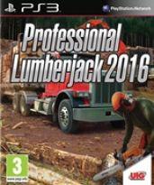 Hra pre Playstation 3 Professional Lumberjack 2016
