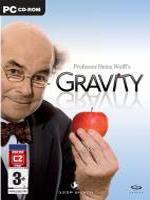 Hra pre PC Professor Heinz Wolffs Gravity CZ