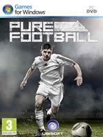 Hra pre PC Pure Football
