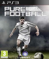 Hra pre Playstation 3 Pure Football