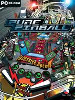 Hra pre PC Pure Pinball