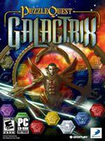 Hra pre PC Puzzle Quest: Galactrix + CZ