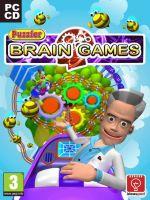 Hra pre PC Puzzler Brain Games