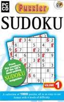 Hra pre PC Puzzler Sudoku