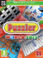 Hra pre PC Puzzler World 2013