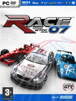 Hra pre PC RACE 07 - The WTCC Game