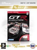 Hra pre PC RACE 07 - The WTCC Game + GTR Evolution CZ