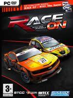Hra pre PC RACE ON CZ