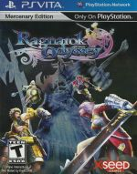 Hra pre PS Vita Ragnarok Odyssey (Mercenary Edition)